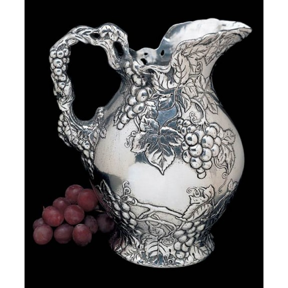 Arthur Court Designs Grape 2 3/4-Quart Pitcher 100986