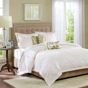 Suzanna 3pc Comforter Mini set