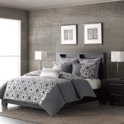 Sagrada Comforter Mini Set - Grey